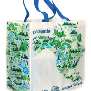 Patagonia Shopping Bag